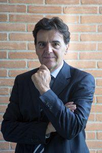 Mauro Ferraresi, sociologo