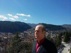 Vincenzo Pezzolet, generale dei Carabinieri, storico, sociologo