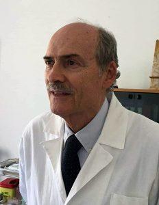Prof. Sandro Mandolesi